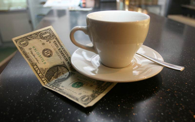 انعام کافه