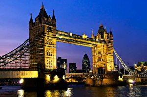 پل لندن