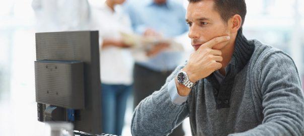 اشتباه ارزشیابی کارمندان