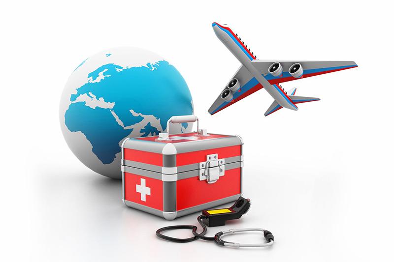 گردشگری سلامت | درمان