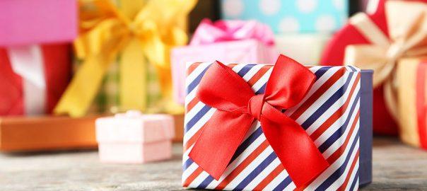 هدیه برای روز مادر