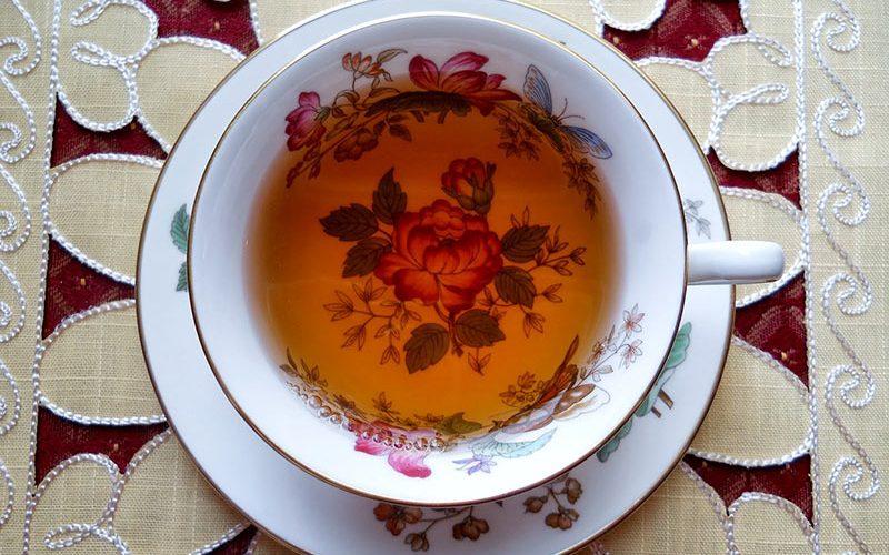 چای خانه