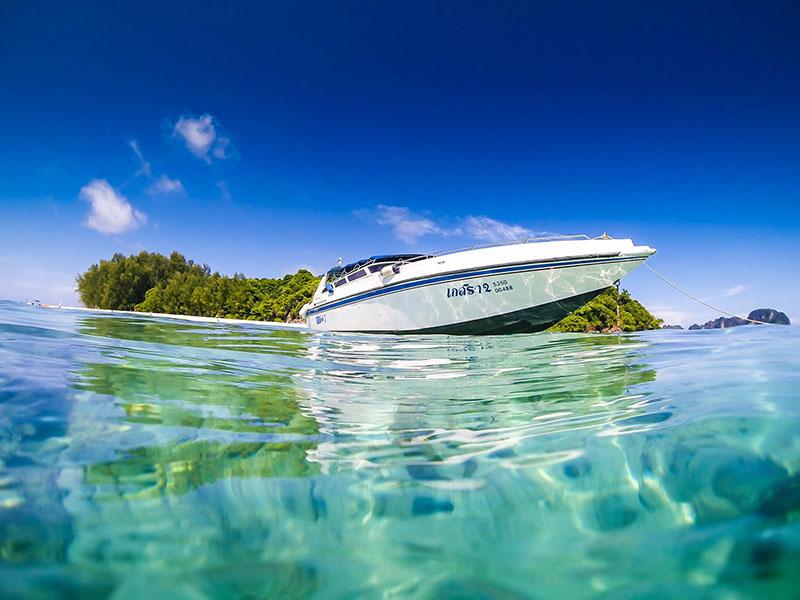 جزایر بامیو تایلند