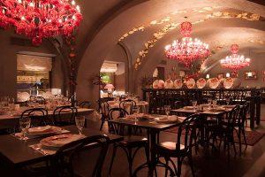 بهترین رستوران های روسیه