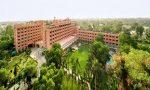 هتل کلارک شیراز هند + تصویر