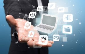 کارآفرینی فناوری اطلاعات