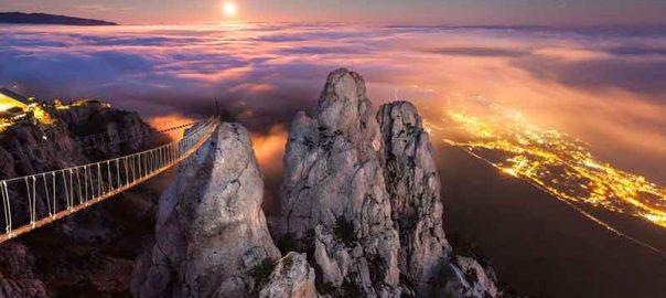 کوه آی پتری