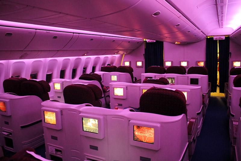 هواپیمای کنیا ایرویز