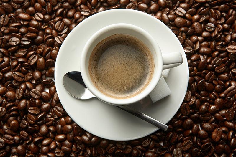 قهوه برزیل