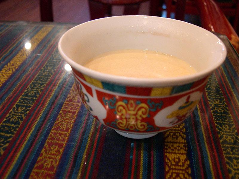 چای کره ای