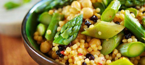 غذای گیاهخواری