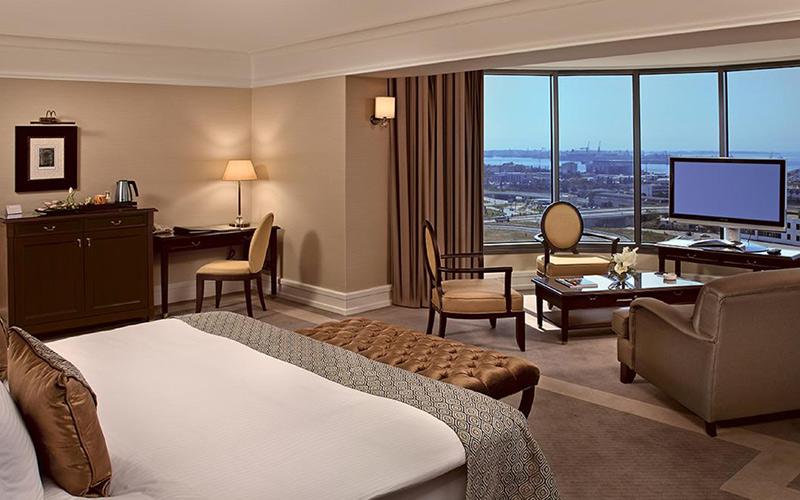 هتل Divan استانبول