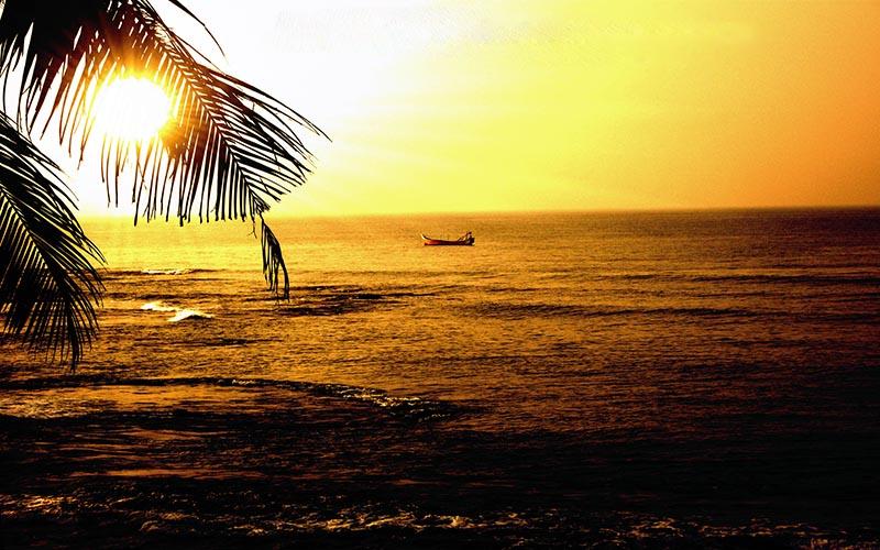 ساحل مارجیم گوا