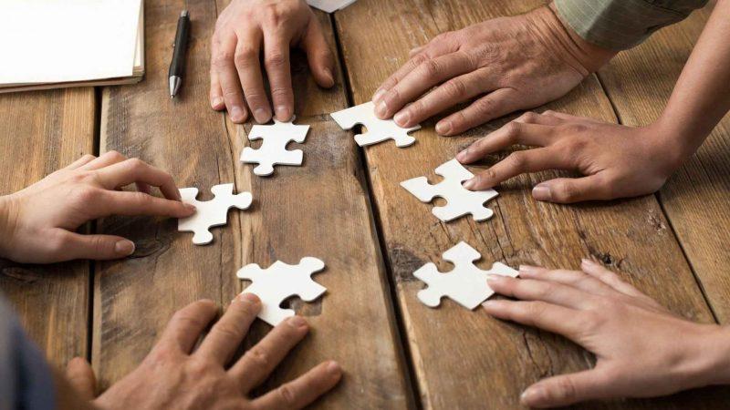 مدیریت مشارکتی