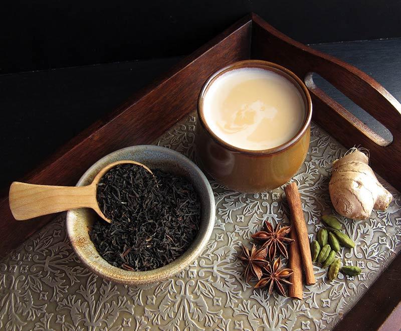 چای هندی
