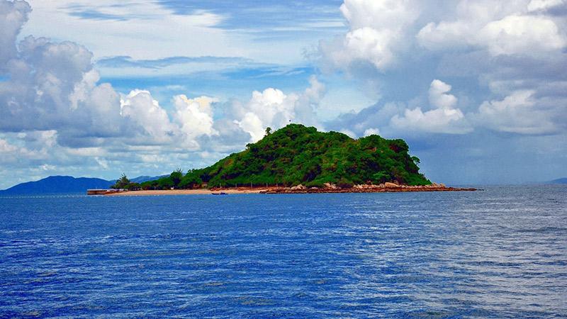 جزایر اطراف پاتایا