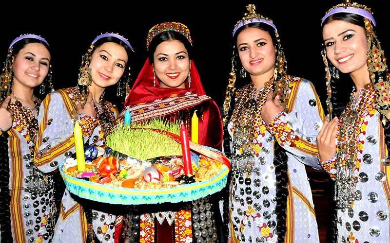 زنان قزاقستان