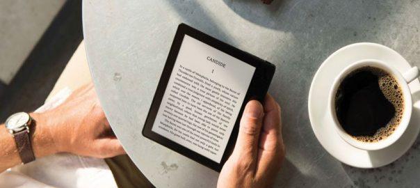 کتاب خوان