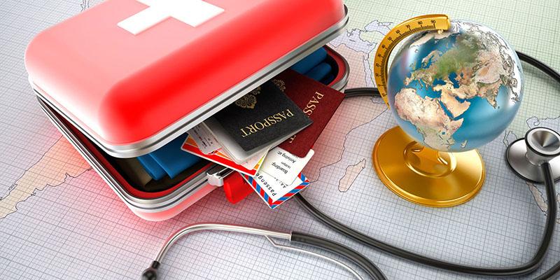 داروهای ضروری| سفر رفتن به خارج کشور