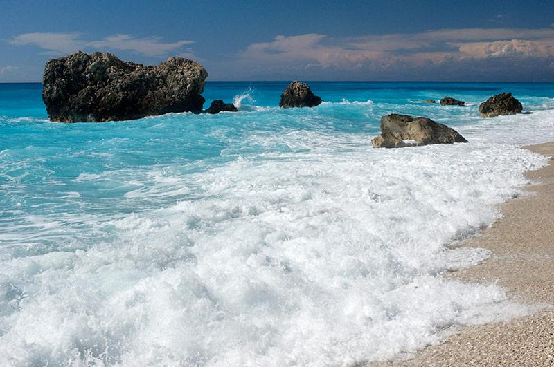 ساحل اگرمنی
