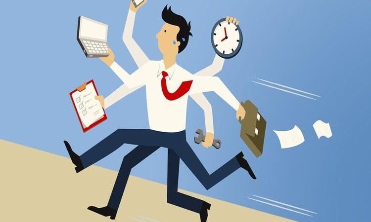 اپلیکیشن مدیریت زمان