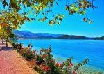 بهشتی رویایی در سواحل آنتالیا