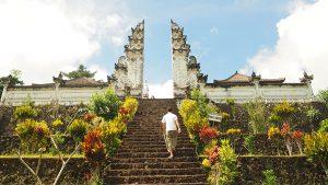 گردشگری در مکان های ناشناخته