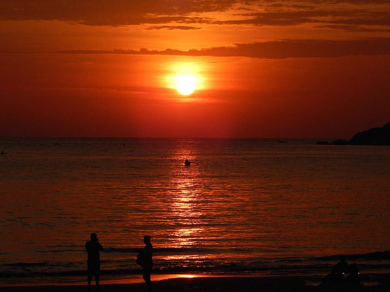 ساحل پالولم | تور گوا