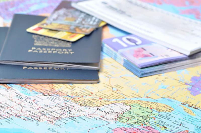 راهنمای صدور ویزا و پاسپورت روسیه,چگونه ویزای روسیه بگیریم