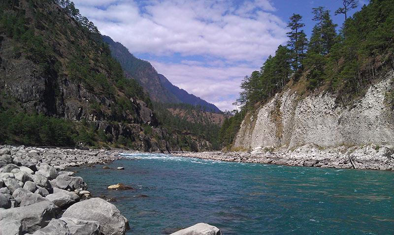 دره سیانگ