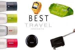 کاربردی ترین تجهیزات سفر
