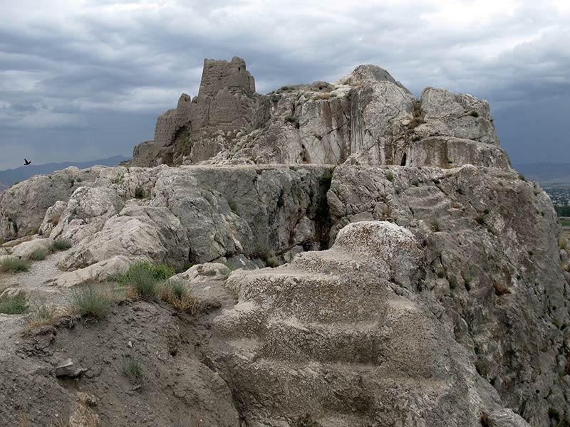 قلعه ون