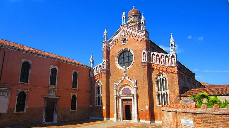 کلیسای مدونا دی ارتو