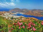 راهنمای سفر به جزیره پاتموس در یونان