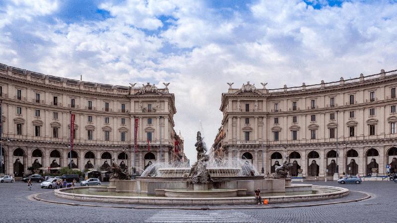 میدان رم