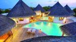بهترین اقامتگاه های مالدیو برای غواصی