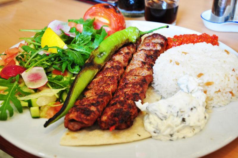 غذای ترکیه | سفر به ترکیه