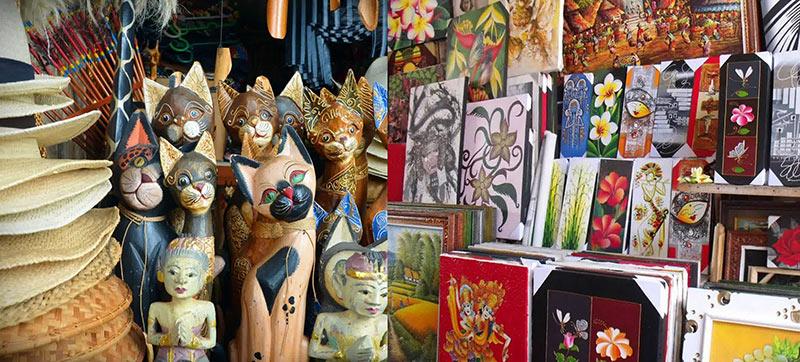 بازار هنری یوبود