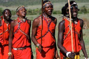 قبایل معروف آفریقا