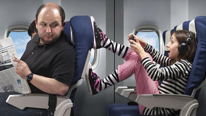 سفر با هواپیما | نکات سفر
