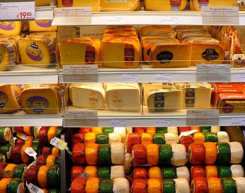پنیر آمستردام
