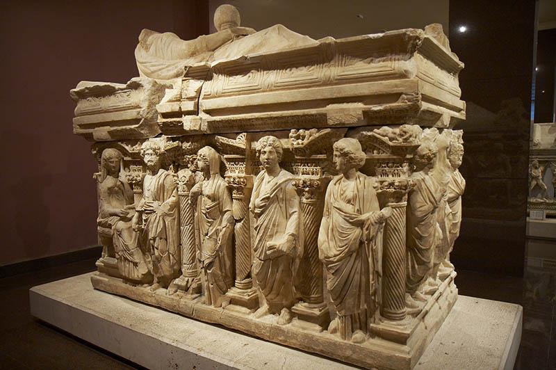 موزه آنتالیا | تور آنتالیا