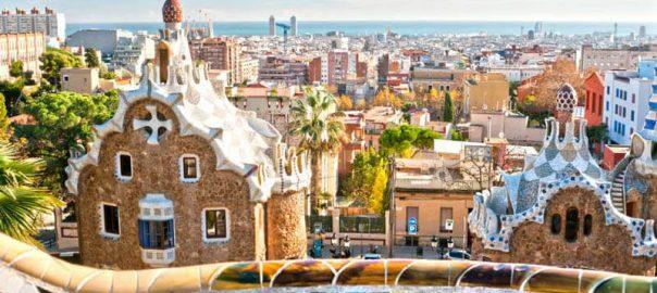 گردشگری بارسلونا