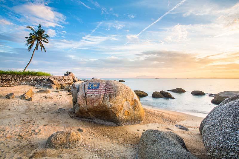 ساحل باتو فرینگی
