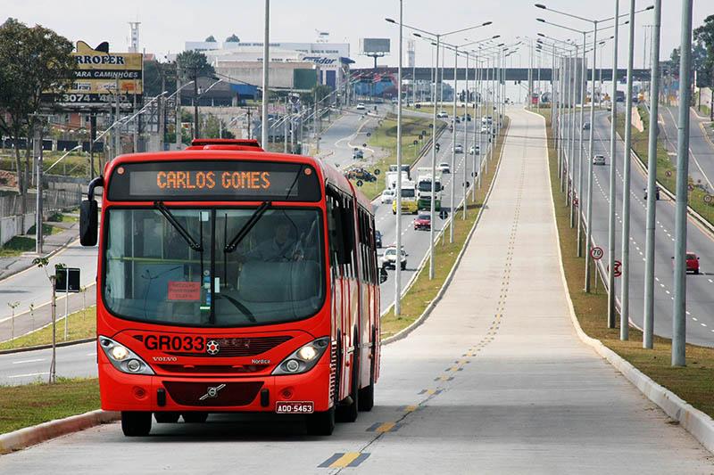 حمل و نقل در برزیل