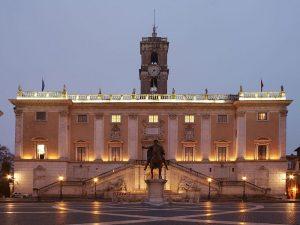 موزه کاپیتولین در رم