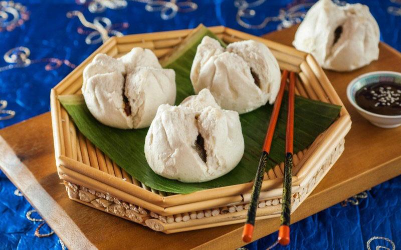غذای چینی | سفر به چین