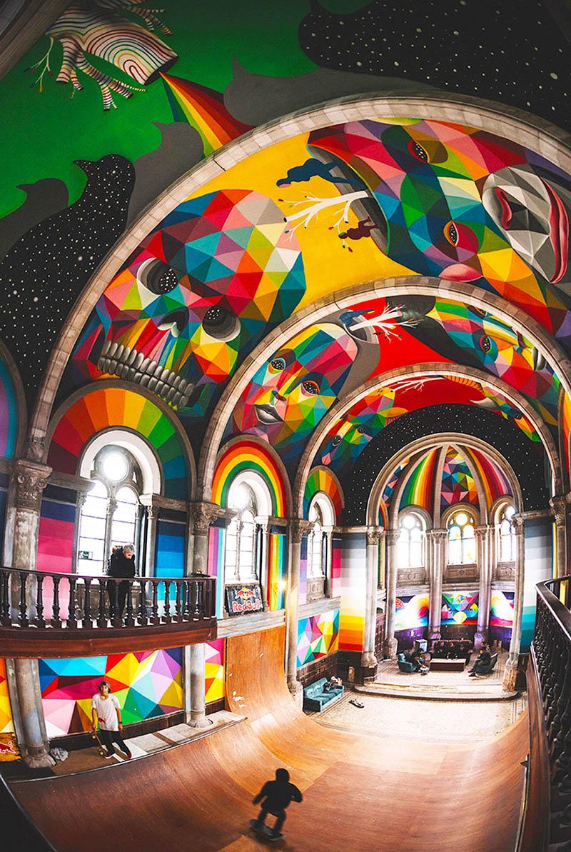 کلیسای اسکیتی