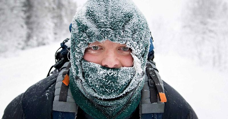 زندگی عجیب آدمها در سردترین نقطه جهان + تصویر