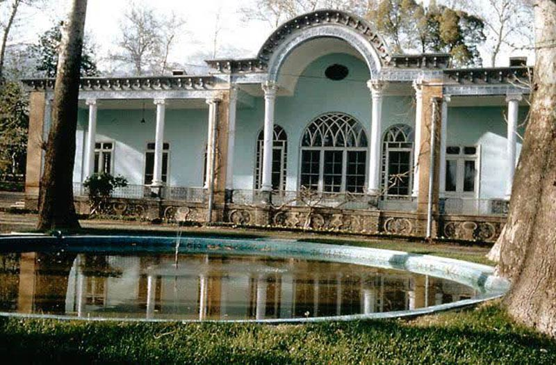 سفارت ایتالیا در ایران